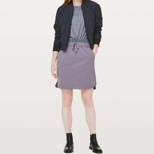 NWT On the Fly Skirt, 4